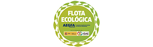 imagen logo Sustainable fleet